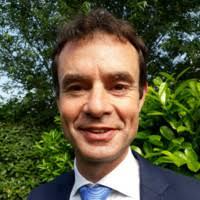Martijn Herrmann – CFO Sodexo